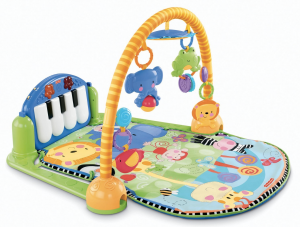Fisher Price discover n go kick and play gym (discontinued by manufacture)