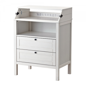 Ikea SUNDVIK changing table2