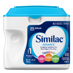 Similac advanced