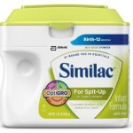 similac for spit up