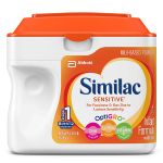 similac sensitive